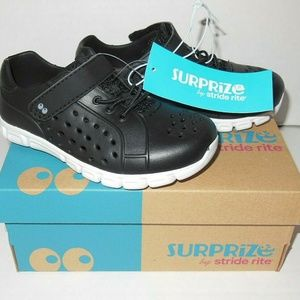Surprize By Stride Rite  Tex Land & Water Shoes